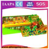 La maggior parte dei giochi popolari della concorrenza hanno personalizzato le strumentazioni molli del campo da giuoco (QL--095)
