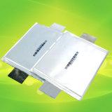 MSDS 3.6V EV 1800回のサイクル寿命のリチウムポリマー電池