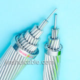 Вся алюминиевая усиленная (AAC) сталь проводника & проводника алюминия (ACSR)