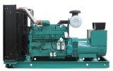 중국 힘 140kw/180kVA 4-Strok 엔진 디젤 엔진 발전기 세트