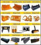 Rad-Ladevorrichtungs-Preisliste-kleine Ladevorrichtung für Verkauf