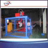 Machine de découpage de pipe et de poutre en double T de profil de commande numérique par ordinateur des prix de fabrication