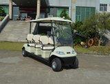 新しいデザイン6 Seatersのゴルフカート
