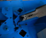 De Hoek van Tdf van de Buis van de Aandrijving van de lucht installeert Machine