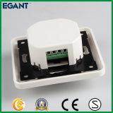Interruptor del amortiguador de la compatibilidad 250VAC LED de la calidad de la élite