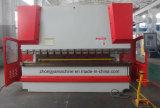 Machine à cintrer Pbh-100ton/4000mm de commande numérique par ordinateur de frein de presse hydraulique