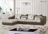 Mode L sofa de forme