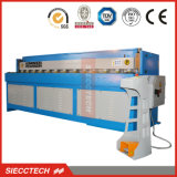 Máquina Q11 de corte mecânica/máquina de corte econômica