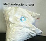 Esteroides sin procesar del polvo de la hormona esteroide de la pureza elevada de USP el 99% para el músculo Dianabol