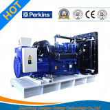 Средний восточный горячий генератор сбывания 400kw/500kVA