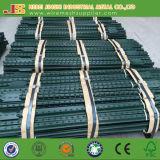 Американская сталь обила столб t/гальванизированный/зеленый столб краски t сделанные в Китае