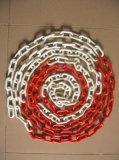 سلسلة زاهي بلاستيكيّة في حجم مختلفة