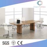 贅沢で大きいサイズの傾向の家具の会議の席の会合の机