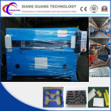 Máquina de estaca hidráulica de Pressrue da Quatro-Coluna automática da precisão