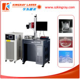 Laser UV Marking e Engraving Machine