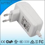 alimentazione elettrica dell'adattatore di 25W 19V 1.2A AC/DC con Ce ed il certificato di GS