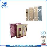 Neueste Entwurfs-Kosmetik-verpackender Papierkasten