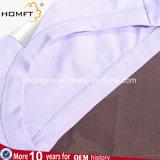 Le plus défunt coton Shapewear de dames de modèle avec les dossiers élevés de contrôle d'abdomen de Shaper de corps de taille de décorations de lacet