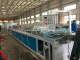 목제 플라스틱 합성 압출기 또는 만들기 기계
