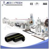 Hohe Leistungsfähigkeits-Extruder für PET Rohr-Strangpresßling-Zeile