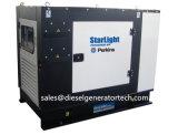 De Alternator van het sterrelicht/de Draagbare Diesel van de Generator Reeks van de Generator/