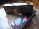 Подгонянные случаи сигареты упаковывая бумажную коробку, конструкцию коробок сигареты