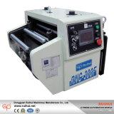 El PLC hidráulico lamina la máquina de formación de acero 3 en 1 alimentador del servo del Nc