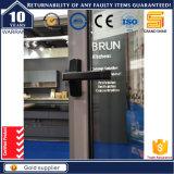 Blocco per grafici di alluminio bianco insonorizzato Windows (CW50) della stoffa per tendine di alluminio