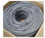 Высокое качество 8 пар кабеля 24AWG медного UTP Cat5e