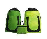 Backpack промотирования складной
