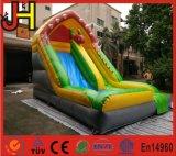 子供のためのMickeyの屋外の安全で膨脹可能なスライド