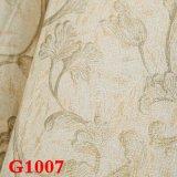 Ткань стены, обои PVC, Wallcovering, бумага стены, ткань стены, лист пола, справляющся лист, справляясь крен, обои