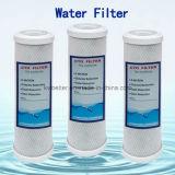 """CTO Patroon van de Filter van het Water van het Blok van de Koolstof 10 """" 20 """""""