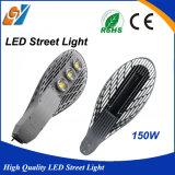 Gutes Straßenlaterneder Qualitäts150w im Freien IP65 hohen Helligkeits-LED