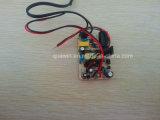 circuits de chargeur de pile NiMH de 15V 1A sans corps