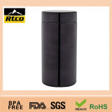 Canister di plastica 8-100oz Chrome Package con FDA Testing Report