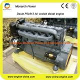 Brandnew двигатель дизеля конструкции Deutz (F2L912 F3L912 F3L913 F4L912 F4L912T F4L913 BF4L913) (3kw~300kw)