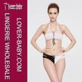 Оптовый Swimsuit Swimwear вязания крючком Кита (L32573-2)