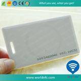 cartão esperto grosso em branco da identificação do PVC RFID de 125kHz Em4200