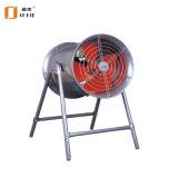 De ventilator-Elektro ventilator-Ventilator van de muur