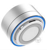 De la Navidad mini Bluetooth altavoz caliente del regalo LED