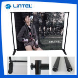 10ft Tension Fabric Display Adjustable Pop in su Banner Stand (LT-21)