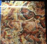 Het nieuwe Marmer van de Verkoop van de Fabriek van Inkjet Directe kijkt Opgepoetste Verglaasde het Vloeren Tegel