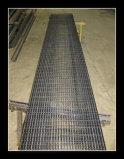 Необработанное (слабая сталь) Grating