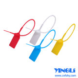 Selos médios plásticos ajustáveis da segurança do dever (YL-S250S)