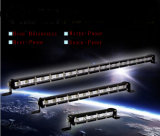 144W Mini СИД Light Bar, Waterproof Single Row Lighting Bar