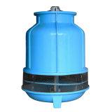 Nueva torre de agua de enfriamiento del flujo de la cuenta de la condición