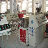 De Plastic Machines van de Uitdrijving van de Waterpijp PPR