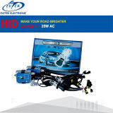 C.A. HID Conversion Kit de Evitek Best Selling 35W com Thick Ballast Tn-3001 Stable Kit
