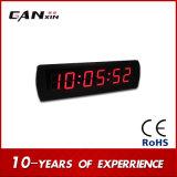 [Ganxin] часы стены знака СИД с GPS